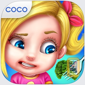 Baby Kim - Care & Dress Up by Coco Play (Universal)