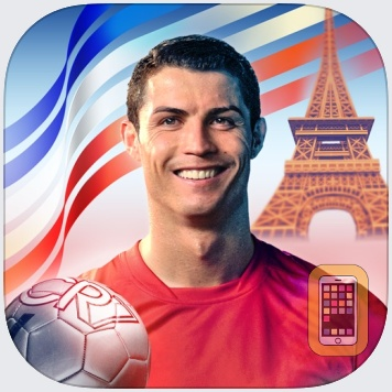 Cristiano Ronaldo: Kick'n'Run by Hugo Games A/S (Universal)