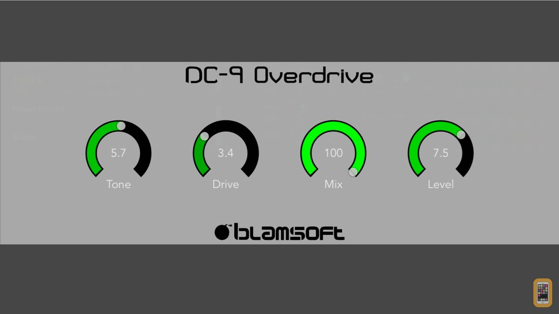 Screenshot - DC-9 Overdrive