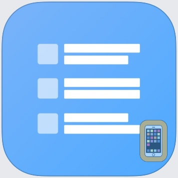 Listomatic - automatically create and manage Twitter lists by Dylan Eirinberg (iPhone)