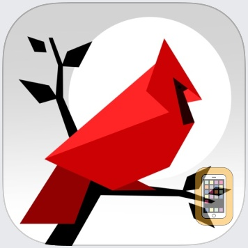 Cardinal Land - Jigsaw & Tangram Puzzle Blend by Petro Shmigelskyi (Universal)