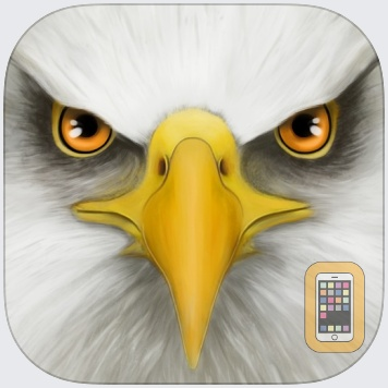Ultimate Bird Simulator by Gluten Free Games (Universal)