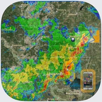 Storm Tracker Professional by corey hoggard (Universal)