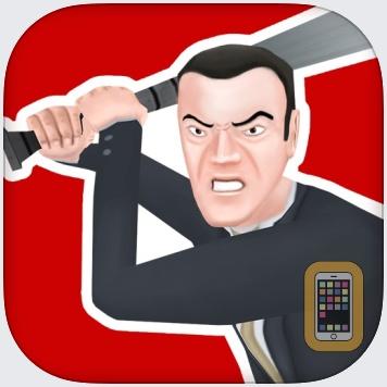 Super Smash the Office - Endless Destruction! by Tuokio Inc. (Universal)