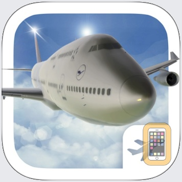 Flight Unlimited 2K16 - Flight Simulator by Flight Systems LLC (Universal)