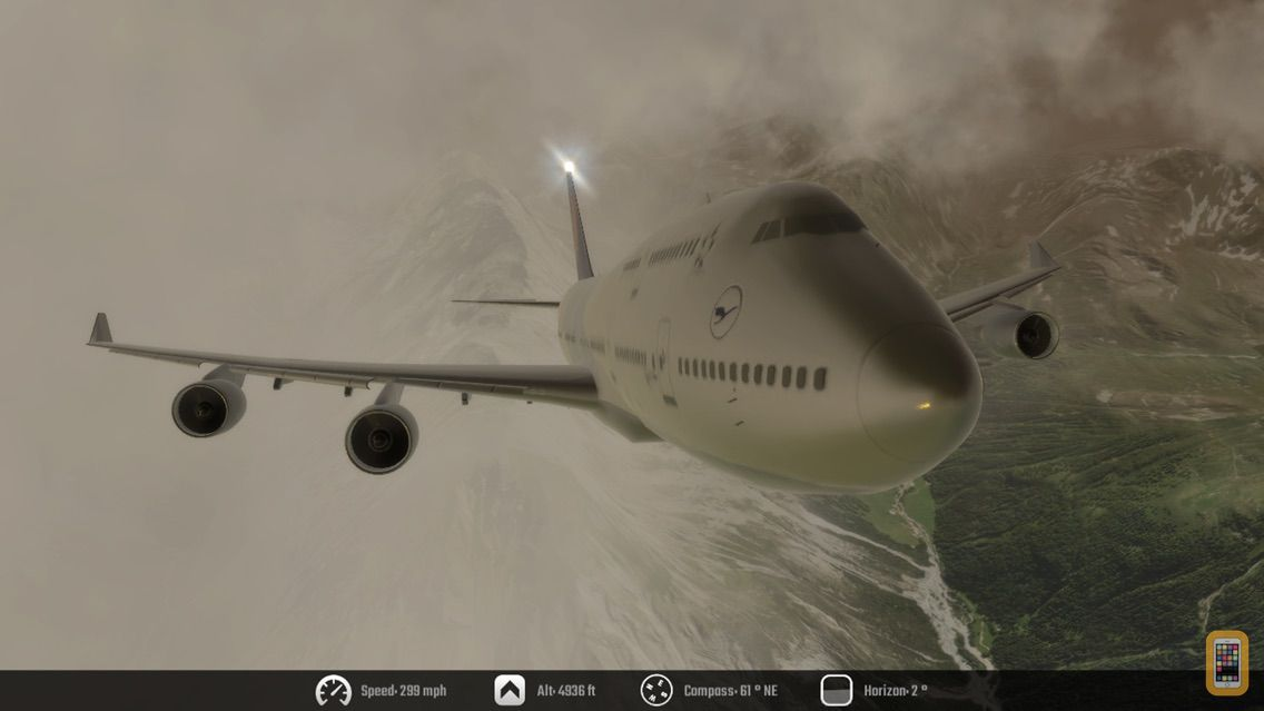 Screenshot - Flight Unlimited 2K16 - Flight Simulator