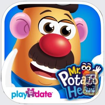Mr. Potato Head: School Rush by PlayDate Digital (Universal)