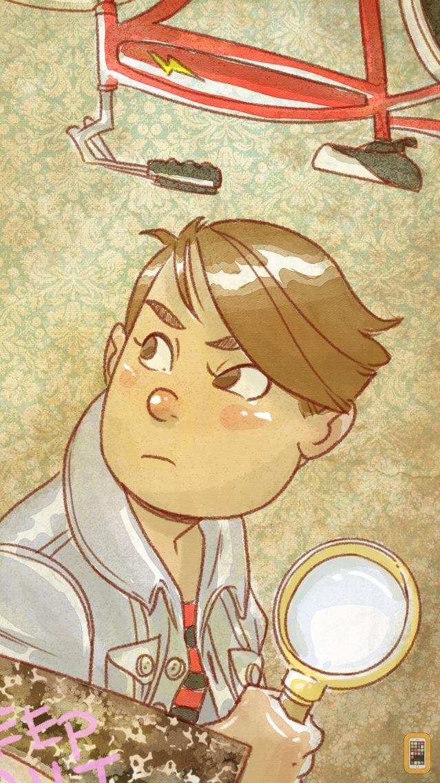 Screenshot - Sixth Grade Detective