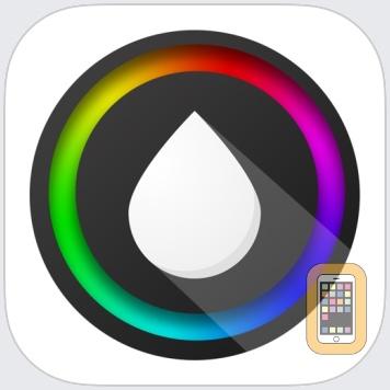 Depello - color splash photos by Robert Magnusson (Universal)