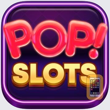 POP! Slots – Casino Slot Games by PlayStudios (Universal)