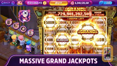 Screenshot - POP! Slots – Casino Slot Games
