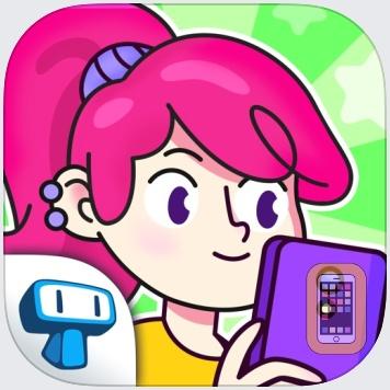 Sarah's Secrets - Interactive Story by Tapps Tecnologia da Informação Ltda. (Universal)