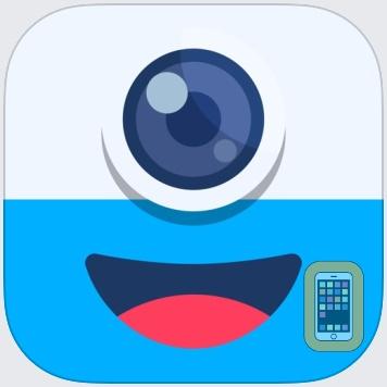 Piku Piku - Make Gifs & Videos with Filter Camera by Americos Technologies (iPhone)