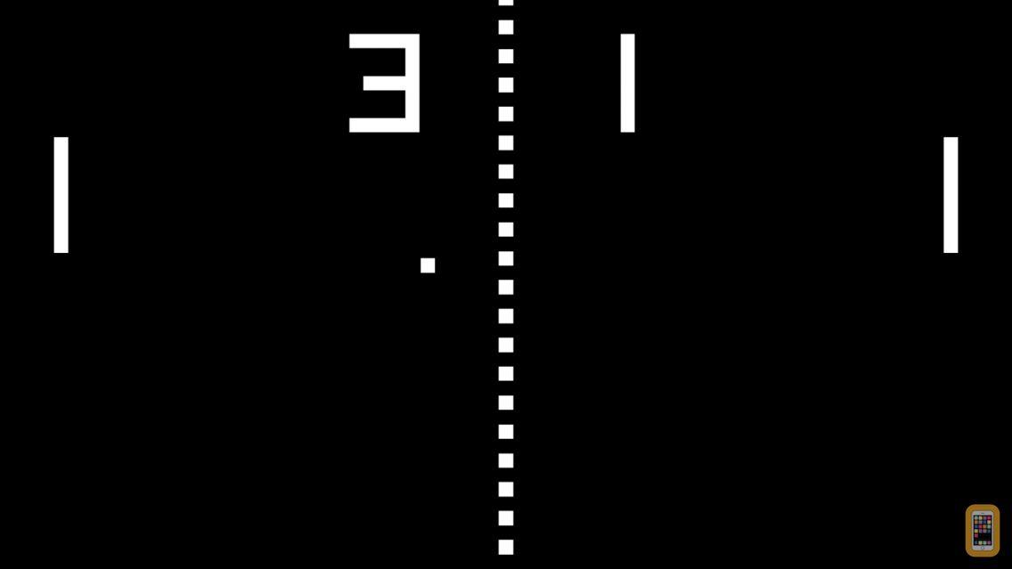 Screenshot - Paddles! Pong edition