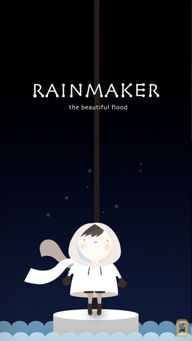 Screenshot - Rainmaker - The Beautiful Flood