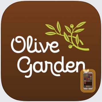 Olive Garden Italian Kitchen For Iphone App Info Stats Iosnoops