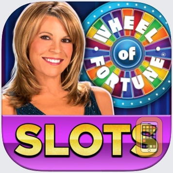 Wheel of Fortune Slots by Game Show Network (Universal)