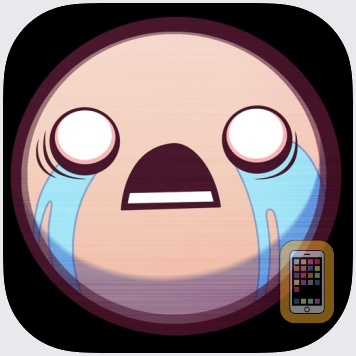 The Binding of Isaac: Rebirth by Nicalis, Inc. (Universal)