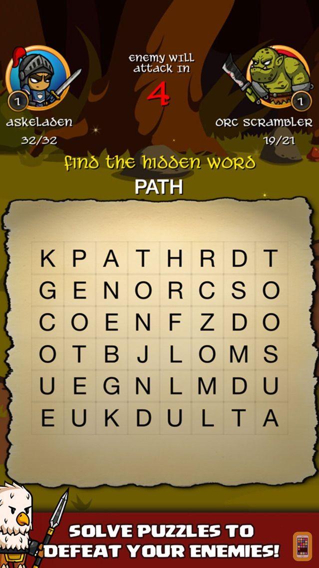 Screenshot - Puzzlewood Quests Premium