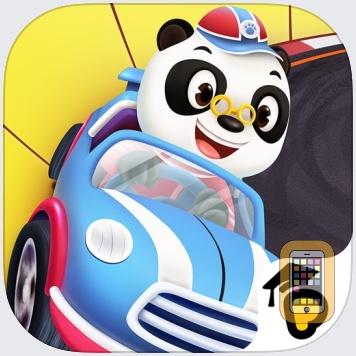Dr. Panda Racers by Dr. Panda Ltd (Universal)