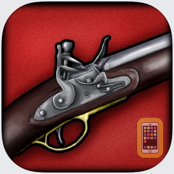 Guns of Infinity by Hosted Games LLC (Universal)