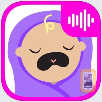 Baby Translator & Cry Stopper by Ninja Chemist LLC (Universal)