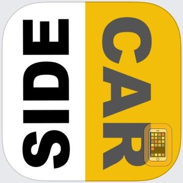 Sidecar MIDI Controller by Secret Base Design (iPad)