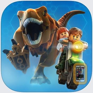 LEGO® Jurassic World™ by Warner Bros. (Universal)