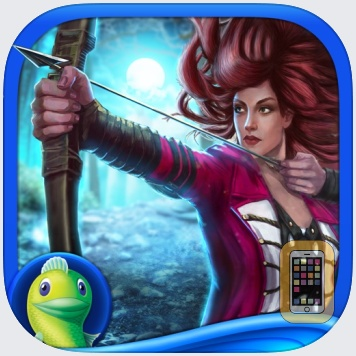 Dark Parables: Queen of Sands - A Mystery Hidden Object Game (Full) by Big Fish Games, Inc (Universal)
