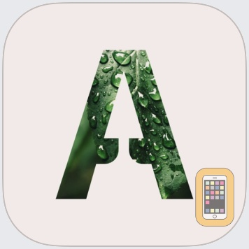 Aspiration Banking Services by Aspiration (iPhone)