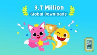 Screenshot - Pinkfong 123 Numbers
