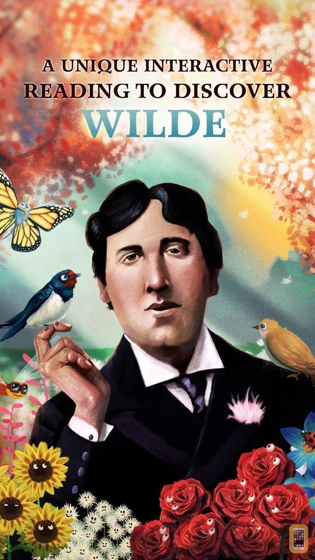 Screenshot - iWilde Collection: Oscar Wilde