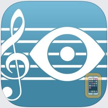 Sight-reading for Piano 1 by Patrick Q. Kelly (iPad)