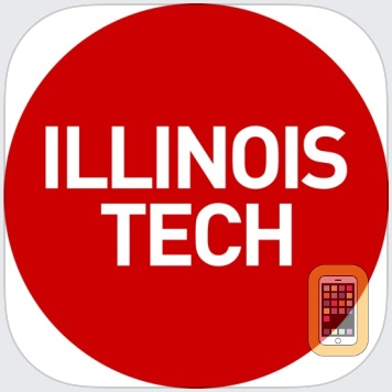 Illinois Tech Mobile - HAWKi by DUBLABS, LLC (Universal)