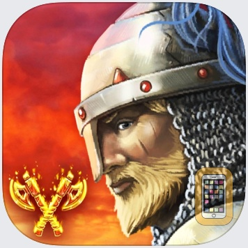 I, Viking by Next Dimension Game Adventures Limited (Universal)