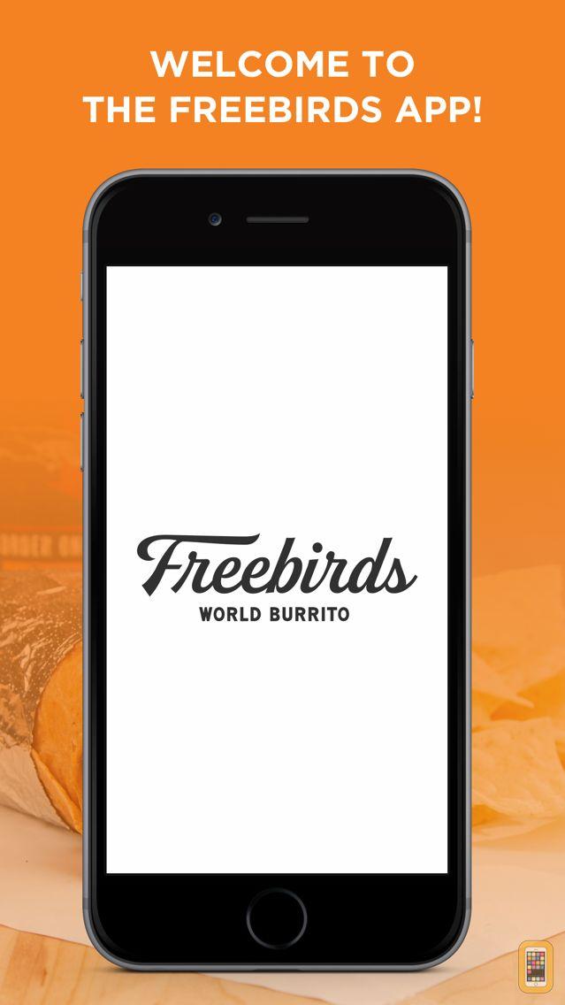 Screenshot - Freebirds Restaurant