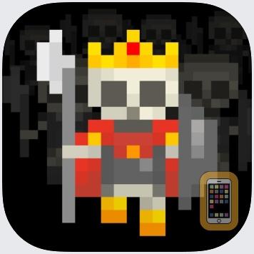 Wizard Swipe by niceplay games (Universal)