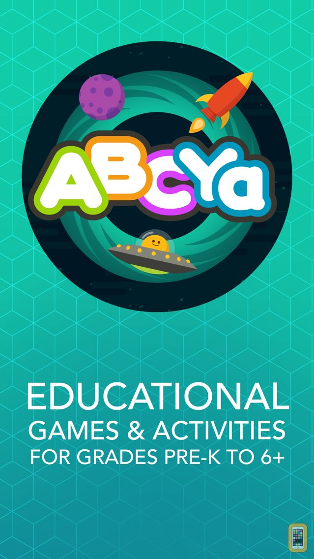 Screenshot - ABCya Games