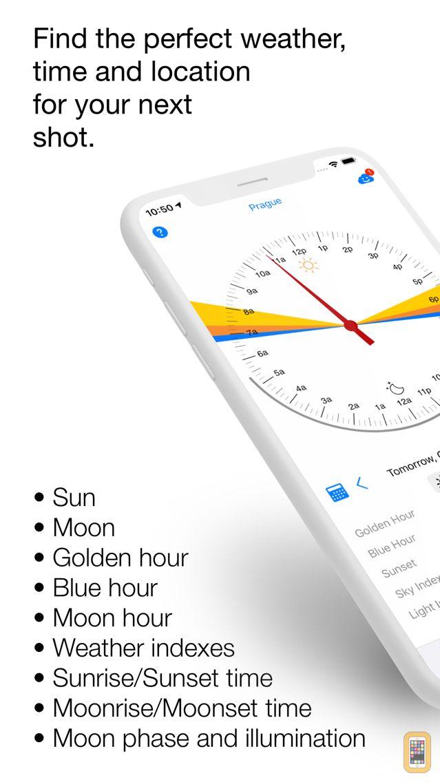 Screenshot - Golden Hour One