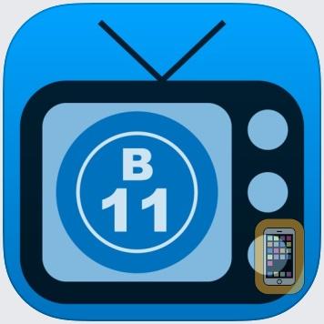 Bingo Board Digital Flashboard by Daniel Radtke (Universal)
