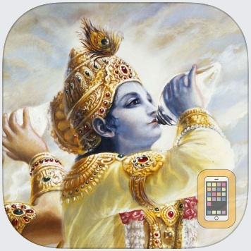 Bhagavad-gita As It Is by The Bhaktivedanta Book Trust International, Inc. (Universal)