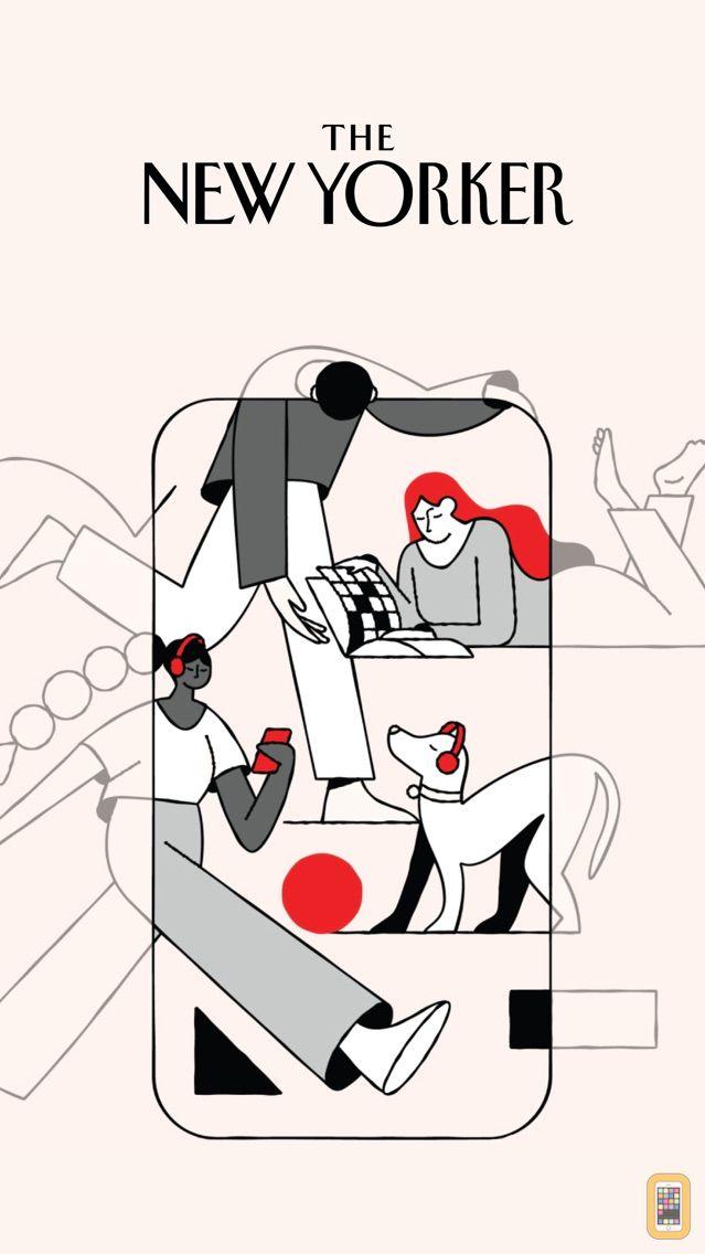 Screenshot - The New Yorker