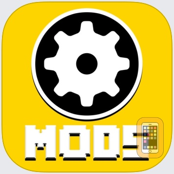 Mods for Pc & Addons for Minecraft Pocket Edition by Jewelsapps S. L. (Universal)
