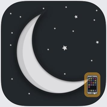 White Noise Deep Sleep Sounds For Iphone Amp Ipad App Info