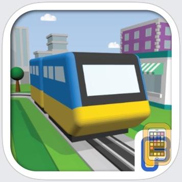 Train Kit by Stripey Design (Universal)