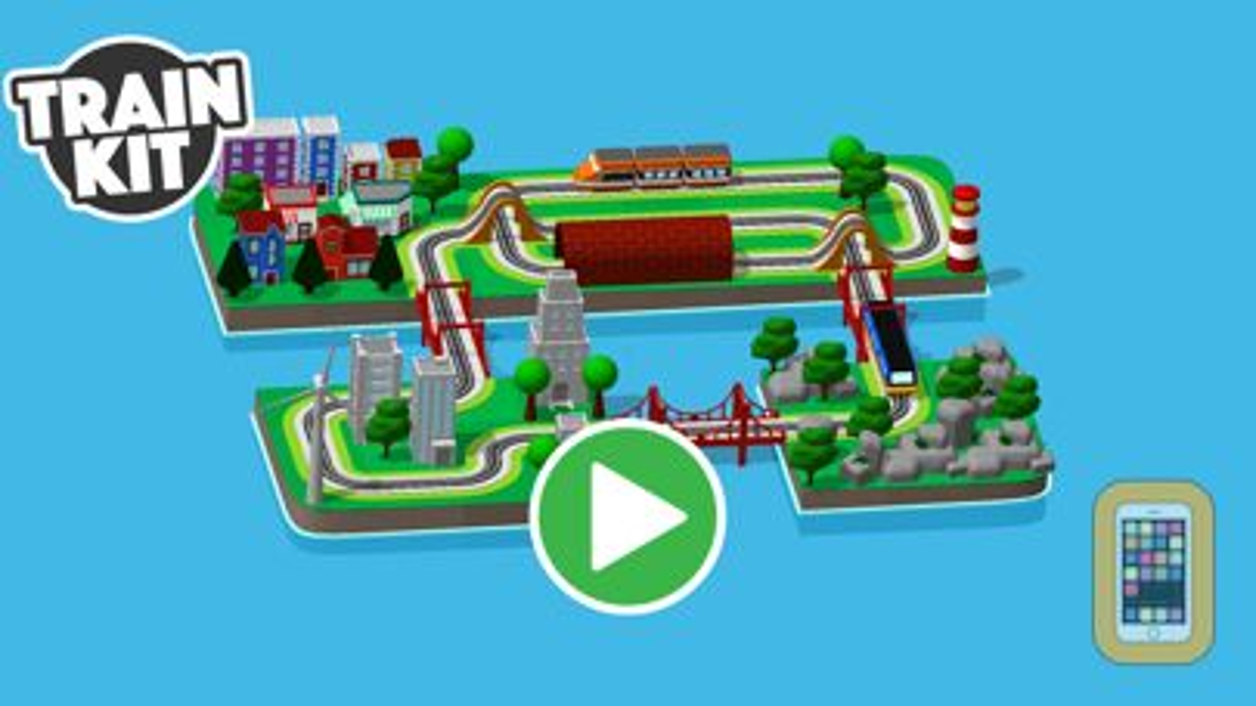 Screenshot - Train Kit