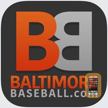 BaltimoreBaseball.com by Stephen Cockey (Universal)