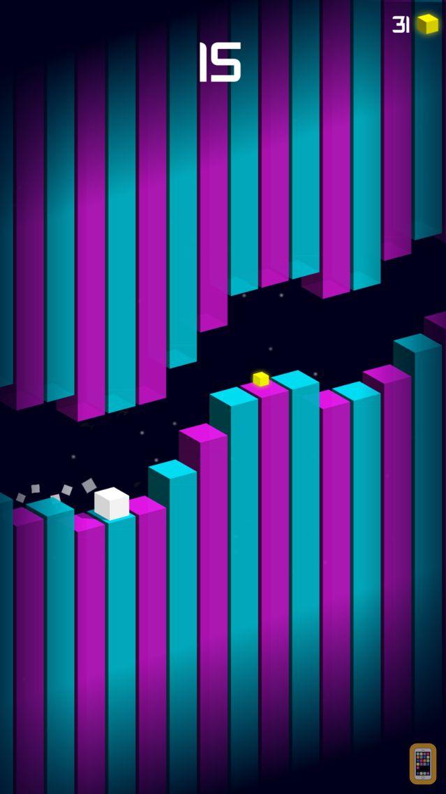 Screenshot - Gravity Switch