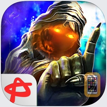 Contract With The Devil: Hidden Object Adventure by Absolutist Ltd (Universal)
