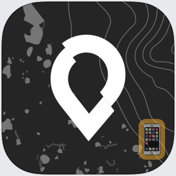 Scenic Motorcycle Navigation by Applified Life Inc. (Universal)